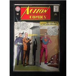 ACTION COMICS #323 (DC COMICS)