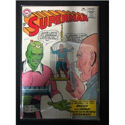 SUPERMAN #167 (DC COMICS)