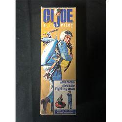 VINTAGE G.I.JOE ACTION PILOT (1964)