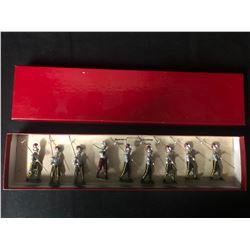Britains Ltd. SOLDIER SET 1914-1919 First World War (Early 1960's)