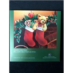 ROYAL CANADIAN MINT 2005 HOLIDAY GIFT SET