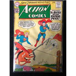 ACTION COMICS #277 (DC COMICS)
