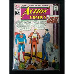 ACTION COMICS #288 (DC COMICS)