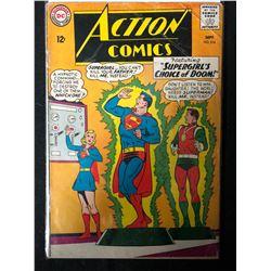 ACTION COMICS #316 (DC COMICS)