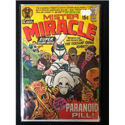MISTER MIRACLE #3 (DC COMICS)
