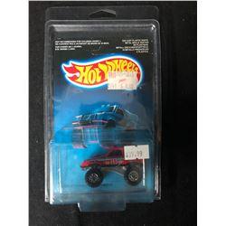 Hot Wheels 1988 Trailbusters Series Gulch Stepper