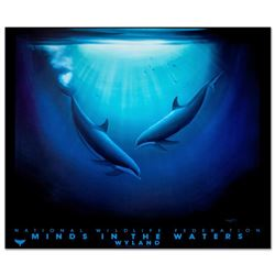 Minds in the Waters by Wyland