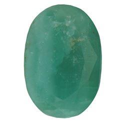 5.2 ctw Oval Emerald Parcel