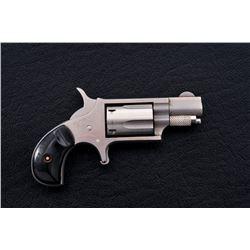 North American Arms NAA-22 Mini-Revolver
