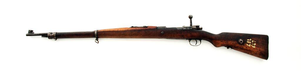 Czech Model VZ 1898/22 Bolt Action Rifle