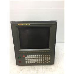Fanuc A02B-0162-C091 MDI/CRT Unit