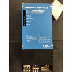 FUJI ELECTRIC FSD-15AR-22A FRENIC 5000V2 SPINDLE DRIVE