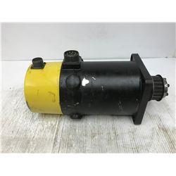 FANUC M-613711 SERVO MOTOR