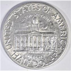 1946 IOWA CENTENNIAL COMMEM HALF DOLLAR