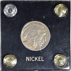 1925 S BUFFALO NICKEL  XF