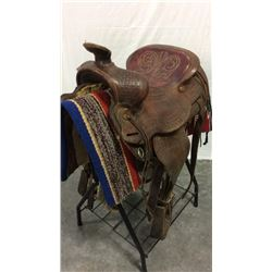 Colorado Saddlery 15 In Saddle