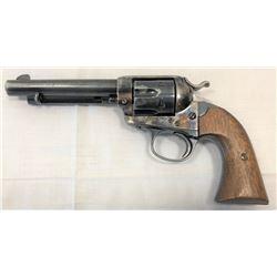 "Colt ""saa"" Cal 38 Date 1903"