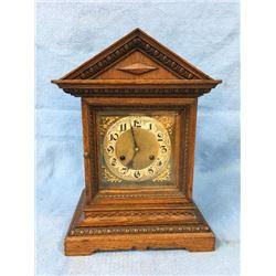 Jughans Quarter Hour Repeater Clock