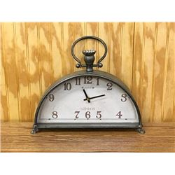 Unusual Battery Operated Clock