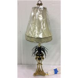 Ardley Hall Buffet Lamp