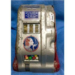 One Cent Trade Stimulator