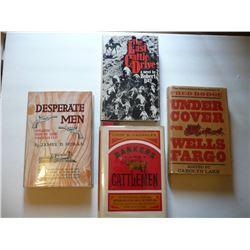 4 Modern Western Editions