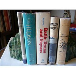 5 Western Modern Editions