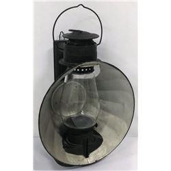 Antique Dietz Inspectors Lantern