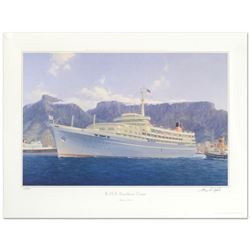 R.M.S. Southern Cross by Card, Stephen J.