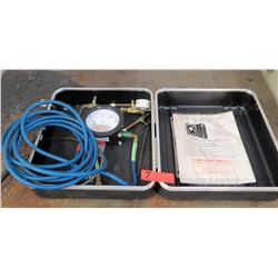 Style 739 Portable Master Meter Model S4-1250