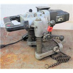 Ridgid HC 450 Hole Cutting Tool (Powers On - See Video)