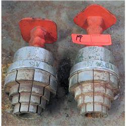 Unused 2015 Irriland 75/300G Irrigation Spray Gun