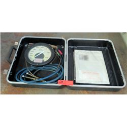 Style 739 Portable Master Meter Model L6-600
