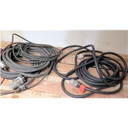 Heavy Duty Extension Cords and Insulated Wire