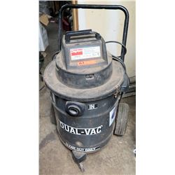 Dayton Wet/Dry Vacuum Model 4TR13 (Powers On - See Video)