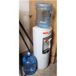 Water Cooler & Water Jug