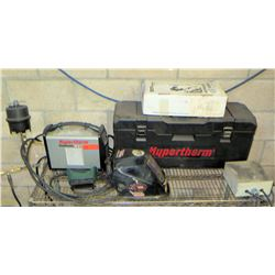 Hypertherm Powermax 30XP Plasma Cutter w/Accessories