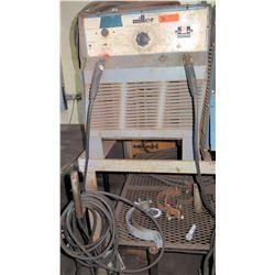 Miller Direct Current Air Welding Machine