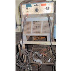 Miller Direct Current Air Welding Machine