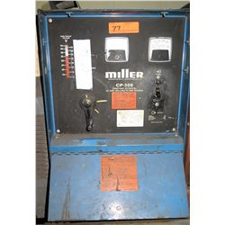 Miller DC Arc Welder Model CP-300