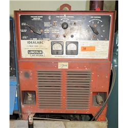 Lincoln Idealarc Welder Model R3S-325