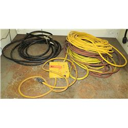 Extension Cords Approx 4