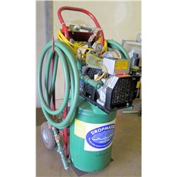 Drop Master Water/Odor Eliminator Model DP5120