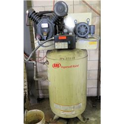 Ingersoll Rand 2 Stage 80 Gallon Compressor Model 2475