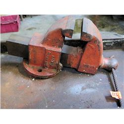 Rock Island Vise Clamp