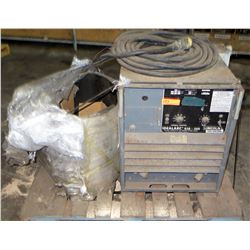 Lincoln Idealarc R3R-300 Arc Welder