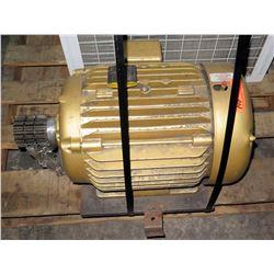 Baldor Reliance Super E Motor
