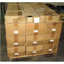 Pallet of Viking Sprinkler Heads