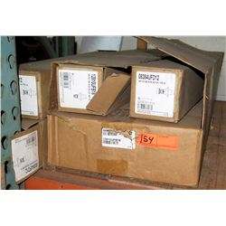 Contents of Tub: SAI Global 95500600 Fittings - Valves