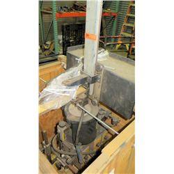 Crated Cypress Welding Equipment CW-5 Circumferential Welding Machine (untested)